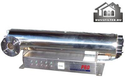 Ультрафиолетовый стерилизатор UV24GPM